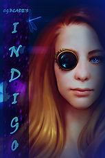 Indigo Front Cover Art