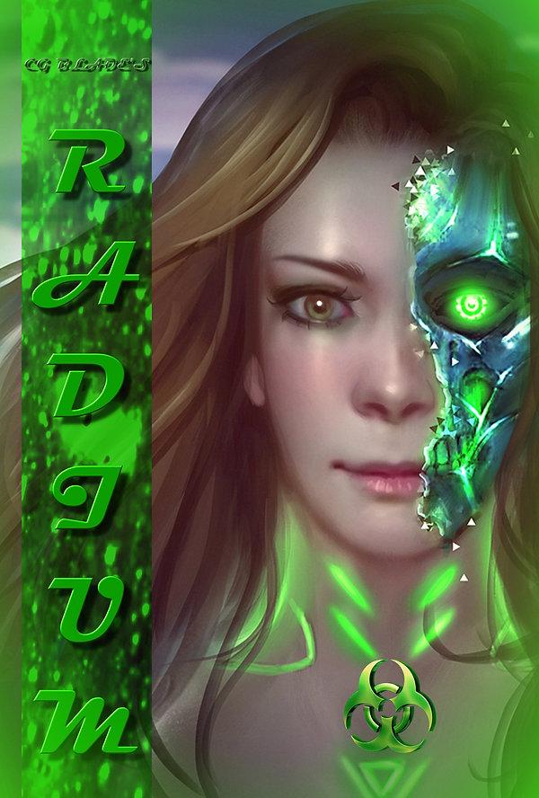 Radium Front Cover Art