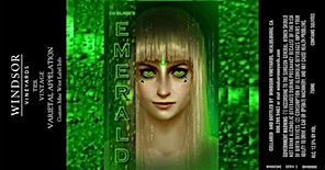 Emerald Label