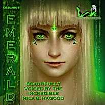 Emerald ACX Audiobook