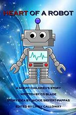 Heart Of A Robot Lulu Paperback