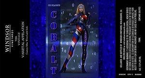 Cobalt Label