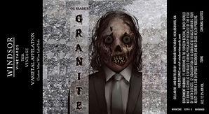 Granite Label