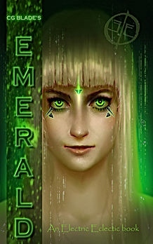 Emerald Front Cover Art