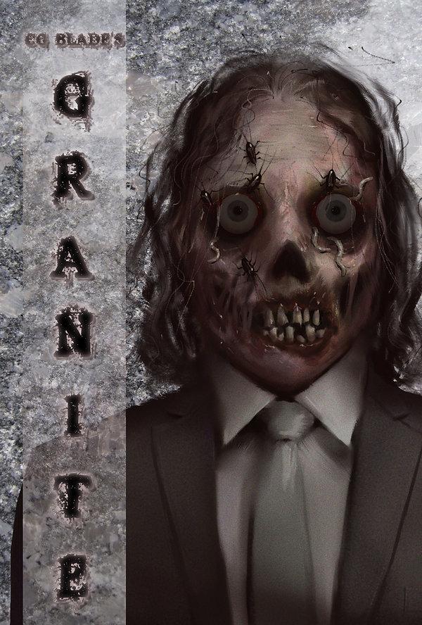 Granite Front Cover
