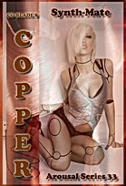 Copper Front Cover Art