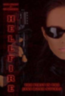 Jane Bond Hellfire