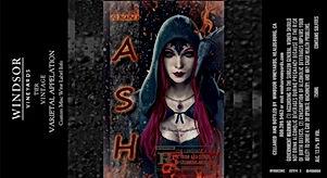Ash Label