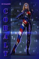 Cobalt Front Cover Art