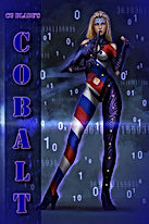 Cobalt Front Cover Art
