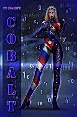 Cobalt Amazon/Lulu Paperback