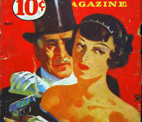 The Lester Dent Pulp Paper Master Fiction Plot - Amazing read for any fiction writer.