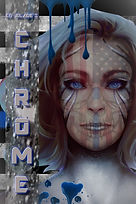 Chrome Front Cover Art