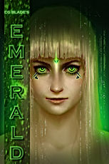 Emerald Amazon/Lulu Paperback