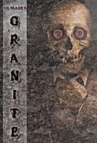 Granite Front Cover Art