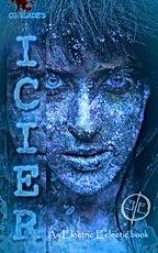 Icier Front Cover Art