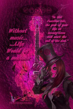 Amaranth Back Cover Art
