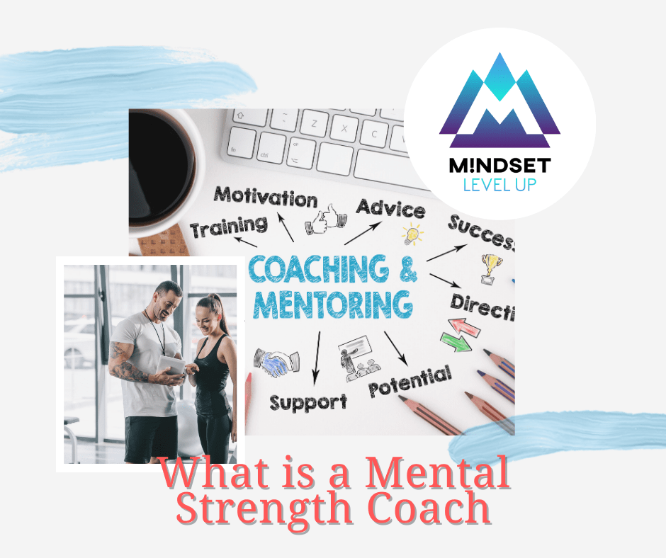 Coaching and mentoring is not just about being in the gym but also supporting you and providing advice