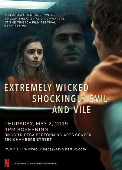 ExtremelyWicked_TribecaFF_Invite_Screeni