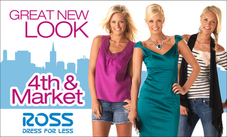 Ross San Francisco Campaign