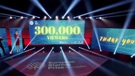 EU Startup Prize: Virtual 'Tech Eurovision'