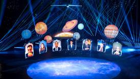 EU Space Week 2020 - virtual edition