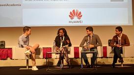 Huawei Academia Salon