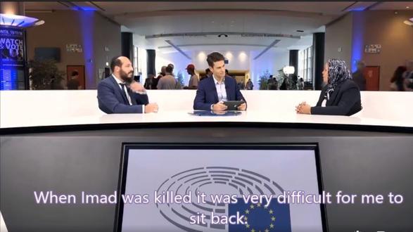 Interfaith dialogue in the EU Parliament