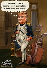Trump Napoleon Carl Varner.jpg