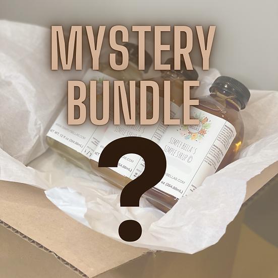 MYSTERY BUNDLE - 12OZ