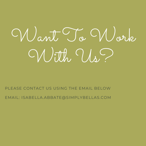 Work With Us?