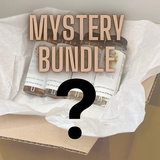MYSTERY BUNDLE - 4OZ