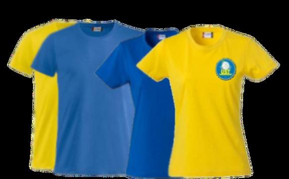 T-shirt BASIC T JUNIOR