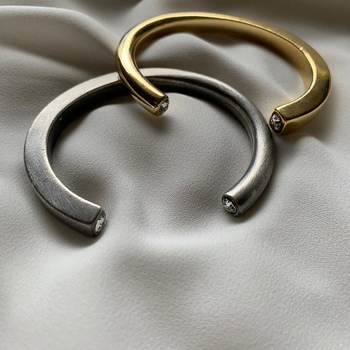 Bracelete com cristal swarosvki