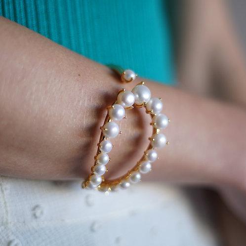 Bracelete Pérola