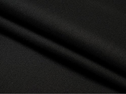 Ткань Оксфорд 900Д ПУ, цвет - Черный