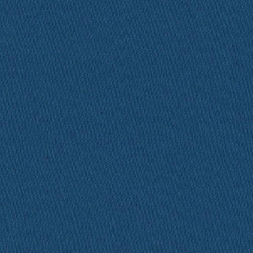 Сатин гладкокрашеный 145BGS синий