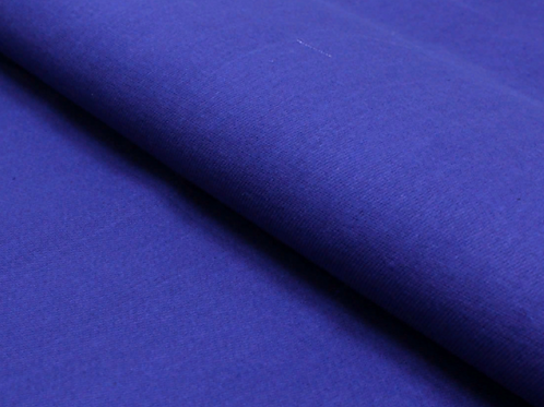 Диагональ 205г/кв.м гладкокрашенная Иваново 85 см, синий