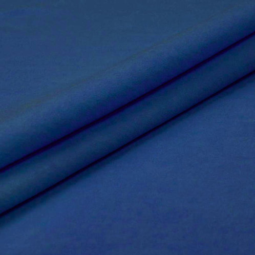 Фланель гладкокрашеная 150 см цвет синий