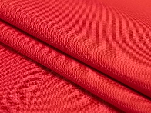 Ткань Оксфорд 600D ПУ 72T цвет красный