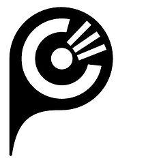 logo du cinéma parle