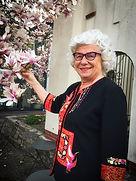 Birgitta Lindqvist foto Caroline Creutze