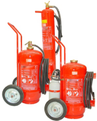 Extintor de incendio Em Pernambuco
