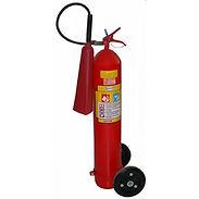 Extintores de incendio em garanhuns