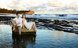 Kawaiola Photography at Keoneloa, Kauai
