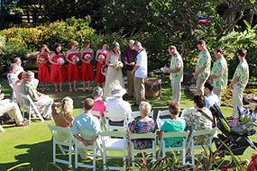 Kawaiola Photography at Plantation Gardens, Kauai