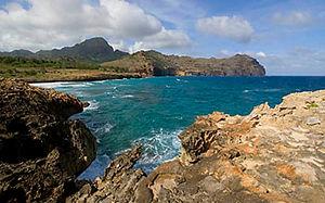 Kawaiola Photography at Maha'ulepu, Kauai