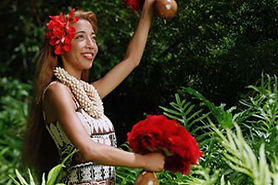 Kawaiola Photography at Smith's Tropical Paradise, Kauai
