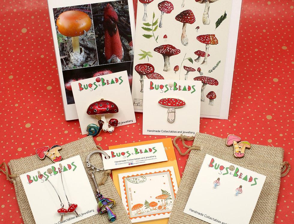 Mushroom Gift Pack