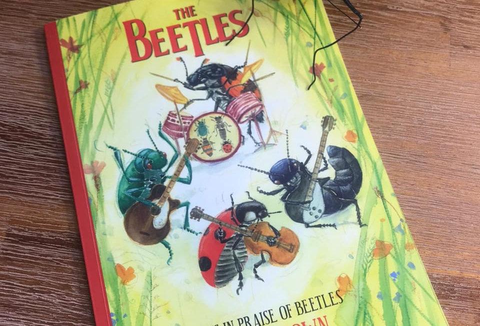 The Beetles: Poems in Praise of Beetles